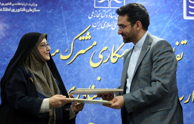Tapping Blockchain Technology, Iran National Library Archives to Go Online