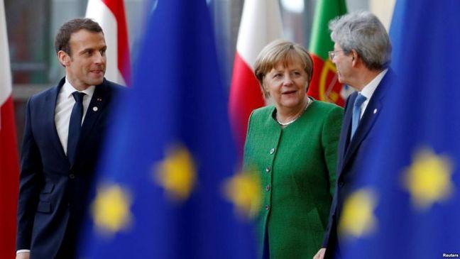 Divided EU leaders convene for emergency talks on migration
