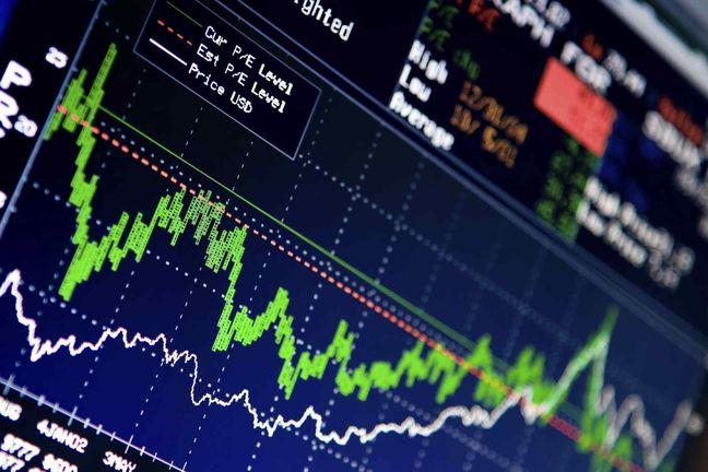 TEDPIX Breaks Above 96,000