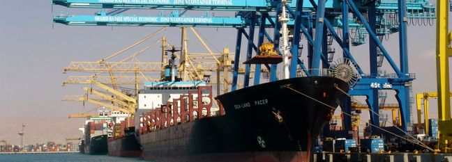 Iran Registers 54% Growth in Private Port Investments