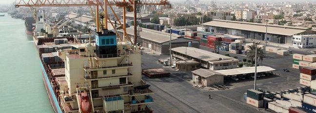Bushehr Port Dredging Allows Docking of 30,000-Ton Vessels