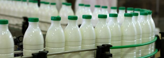 Dairy Overseas Revenues Top $150m During March 20-July 21