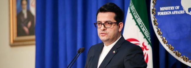 Iran Welcomes Regional Coop. to Ensure Security